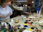 Stained Glass Classes, Saco Maine